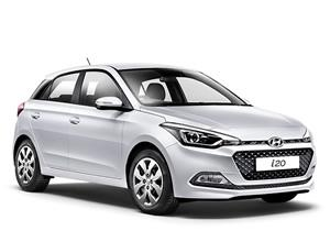 2017 Hyundai i20 - price new £13,005, our price £8,685