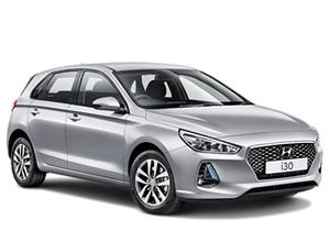 Limited Time Offer: Hyundai i30