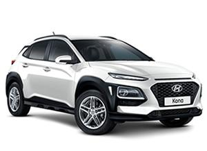 Scrappage Special: Hyundai Kona 1.0 T-GDi Blue Drive S only £14,805