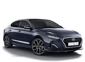 Scrappage Special: Hyundai i30 Fastback 1.0 T-GDi SE Nav only £16,435