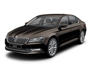 ŠKODA Superb Hatch SE 2.0 TDi 150PS