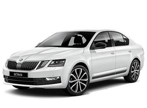 ŠKODA Octavia Hatch SE 1.0 TSi 115PS