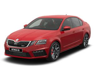 Say YES to a vRS! Special offers on ŠKODA Octavia vRS
