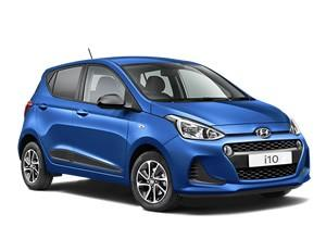 Scrappage Special: Hyundai i10 S 5dr Hatch only £8,545