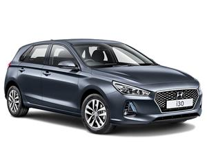 Scrappage Special: Hyundai i30 1.0 T-GDi S Now £13,130 Save £4,000