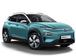 Hyundai Kona Electric from £29,900*