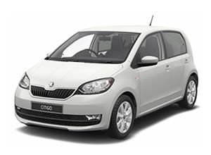 ŠKODA Citigo SE L Greentech 1.0 MPi 75PS