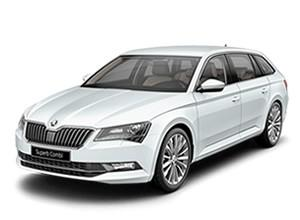 ŠKODA Superb Estate SE L Executive 2.0 TDi 150PS