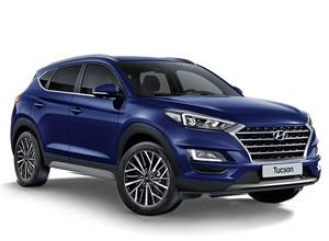 All New Tucson Premium