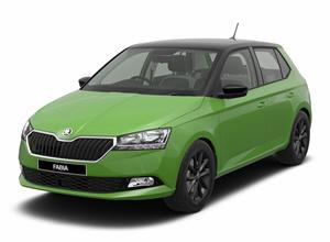 ŠKODA Fabia Hatch Colour Edition 1.0 TSi 95PS