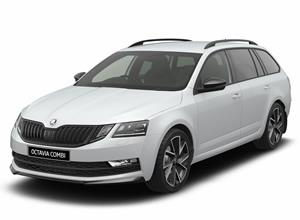 ŠKODA Octavia Estate Sportline 1.5 TSi 150PS
