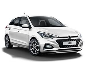 New Special Edition i20 Play only £14,875
