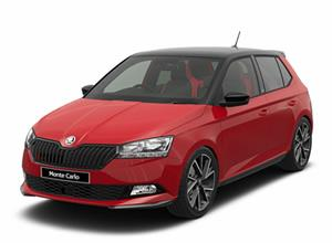 ŠKODA Fabia Hatch S 1.0 MPI 60PS