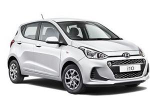 Scrappage Special: Hyundai i10 S 5dr Hatch only £7,995