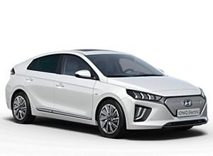 Hyundai IONIQ SE Connect 1.6 GDi Hybrid Auto - NOW £NIL ADVANCE PAYMENT