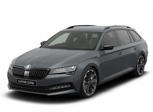 ŠKODA Superb Estate SE 1.5 TSi 150PS