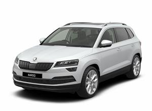 ŠKODA Karoq SE Technology 1.5 TSi 150PS
