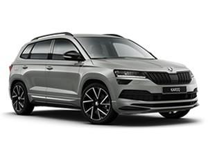 ŠKODA Karoq SE Technology 1.5 TSi 150PS DSG