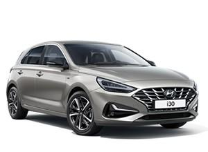 New Hyundai i30 1.0 T-GDi SE Connect