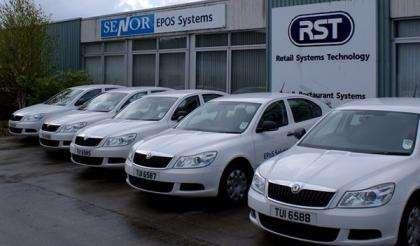 'Checkout' the RST Skoda Fleet