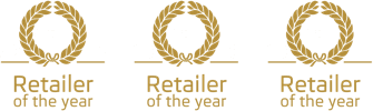 ŠKODA 2014 & 2016 Retailer of the year
