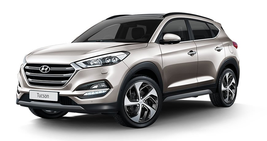 The Stunning Hyundai Tucson Sport Is Now Available From John Mulholland  Hyundai From Only £999 Advance Payment.