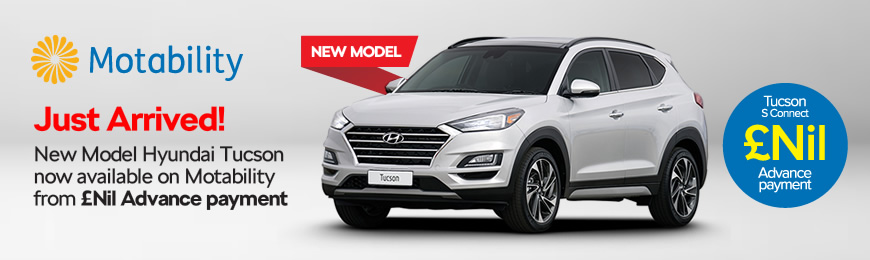 Captivating Stylish Design, Generous Specification And A Commitment To Hybrid And  Electric Technology Make Hyundai ...