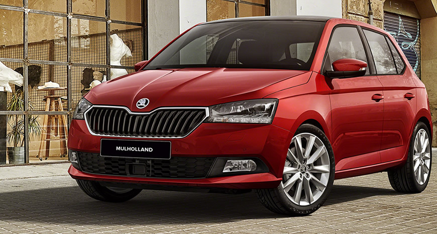 skoda fabia colour edition only £139.00 per month, £1388.71 deposit