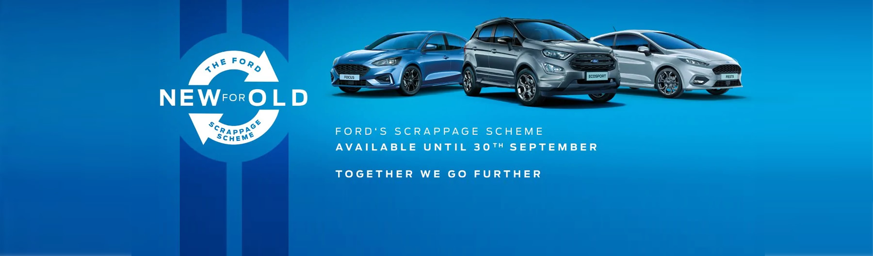 Ford Dealership Northern Ireland | Ford Belfast | John Mulholland
